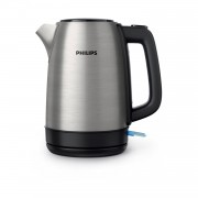 Philips waterkoker Daily Collection HD9350/90 - RVS - 1,7 liter