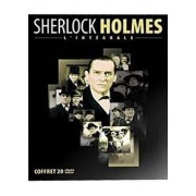 Sherlock Holmes - L'intégrale