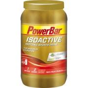 PowerBar Isoactive Sportvoeding met basisprijs Red Fruit Punch 1320g 2018 Sportvoeding