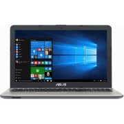 Asus F541UA VivoBook i7-7500U 4GB RAM 1TB HDD 15.6 Inch HD Notebook (Chocolate Black)