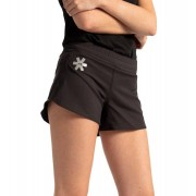 Osaka Dames Training Short - zwart - Size: Extra Large
