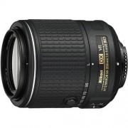Nikon 55-200mm F/4-5.6G IF ED AF-S DX VR II - 2 Anni Di Garanzia In Italia