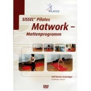 Sissel DVD SISSEL® Pilates Matwork , tedesco