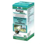 Medicament contra infectiilor fungice, JBL Fungol Plus 250, 200 ml, pt 750 L, 1006300