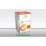 Hepasuport Hepato Protector 100 comprimate Sun Wave Pharma