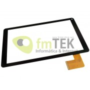 TOUCH SCREEN TABLET MF-817-101F-3 FPC MF-878-101F