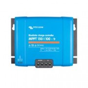 Incarcator alimentare solara baterii sisteme fotovoltaice BlueSolar MPPT 150100-Tr 122448V-100A Victron
