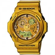 Мъжки часовник Casio G-shock GA-300GD-9AER