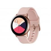 Умные часы Samsung Galaxy Watch Active SM-R500 Rose Gold SM-R500NZDASER