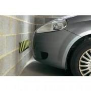 HP Autozubehör Ochranný pás na stěnu do garáže hp-autozubehör, 18325, pěnový, 100…
