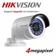 Hikvision International Version DS-2CD2042WD-I 4MP IP67 POE IP Camera Network Camera Support Multi-Language Hikvision Camera