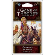 Enigma A Game of Thrones: The Card Game (Second Edition) - Oberyn's Revenge