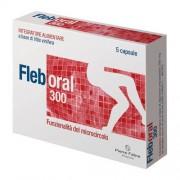 Pierre Fabre Pharma Srl Fleboral 300 5 Capsule