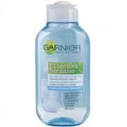 Garnier Essentials Sensitive успокояващ продукт за почистване на очен грим 125 мл.
