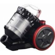 Aspirator fara sac Cyclone Rohnson R157, Motor ERP, 800 W, Clasa A, filtru antialergic HEPA, 4 nivele de filtrare