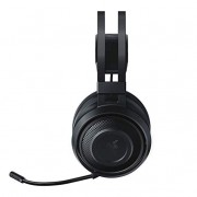 Razer Nari Essential: THX Spatial Audio - 2.4GHz Wireless Audio Auto-Adjusting Headband Gaming Headset Works with PC and PS4