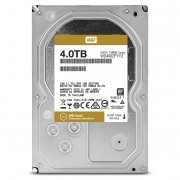 HDD 4TB SATAIII WD Gold 7200rpm 128MB for servers (5 years warranty)
