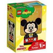 LEGO DUPLO Kocke - Moj prvi Miki Maus 10898