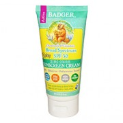 BABY SUNSCREEN CREAM with SPF 30 (2.9 fl oz) 87ml
