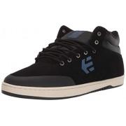 Etnies Marana Mtw Zapatillas de Skate para Hombre, Negro/Azul Marino, 11
