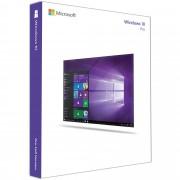 Win 10 Pro GGK Win64 PT 1pk DSP OEI DVD - 4YR-00235