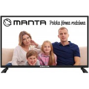 MANTA Telewizor LED 32LHN28L