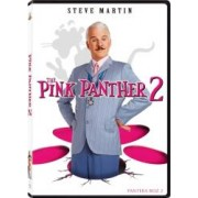 The pink panther 2 DVD 2009