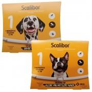 Scalibor® collare antiparassitario per cani - 65 cm, per cani di taglia grande