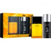Azzaro Azzaro Pour Homme lote de regalo XVIII. eau de toilette 100 ml + desodorante en spray 150 ml