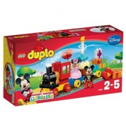 Lego Duplo Mickey and Minnie Birthday Party 10597