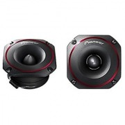 Pioneer TS-B350PRO 3-1/2 High Efficiency PRO Series Bullet Car Tweeter