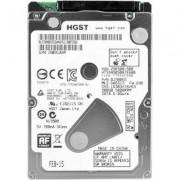 Хард диск за лаптоп HITACHI, 500GB, 5400rpm, 16MB, SATA 6 Gbit/s, HTS545050A7E680 - HTS545050A7E680