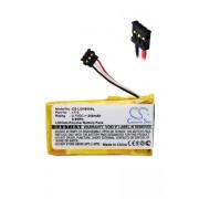 Logitech H600 batería (240 mAh)