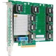 HPE DL38X GEN10 12GB SAS Expander