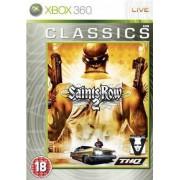 Saints Row 2 Classics X360