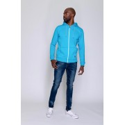 Mezaguz Heren Vest Kleur Bleu Maat:L