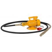 Vibrator de beton Lumag LFR 20 E