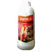 Puma Uniwersal 069EW 0,5L na owies głuchy, miotła