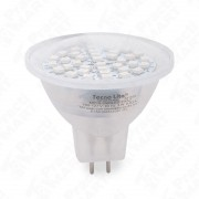 Lámpara Led MR16-SMDLED/3WAZ Tecno Lite
