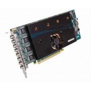 Matrox m9188 grafische kaart (PCI-E, 2 GB, DDR2 geheugen, DVI)