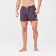 Myprotein Costume a Pantaloncino Marina - M - Slate
