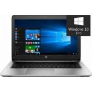 Laptop HP ProBook 440 G4 Intel Core Kaby Lake i5-7200U 256GB SSD 8GB Win10 Pro FullHD FPR