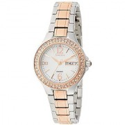 Casio Sheen Multi Function Analog White Dial Womens Watch - SHE-4800SG-7AUDR (SX100)