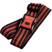 Delsey Strap Multicolor Luggage Strap Safety Lock(Multicolor)