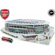 Stadion Arsenal-Emirates Marea Britanie Nanostad