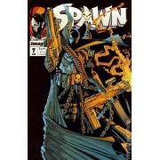 Spawn comic books issue 7