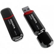AData USB Fleš 16GB USB 3.0 Crni, AUV150-16G-RBK
