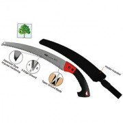 12'' Pruning Saw This hand tool also features a comfort grip for holding it