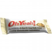 ISS OhYeah! Original Bar Creamy vanilla o caramel