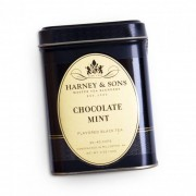 "Harney & Sons Herbata czarna z aromatem ""Chocolate Mint"", 112 g"